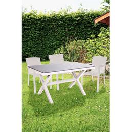 GARDEN PLEASURE Gartenmöbelset, 6 Sitzplätze