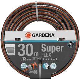 GARDENA Gartenschlauch, Durchmesser: 1/2 Zoll, Länge: 30 m, 35 bar (max.)