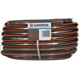 GARDENA Gartenschlauch, Durchmesser: 3/4 Zoll, Länge: 25 m, 30 bar (max.)