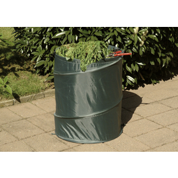 MR. GARDENER Gartenspringsack, 120 l, grün