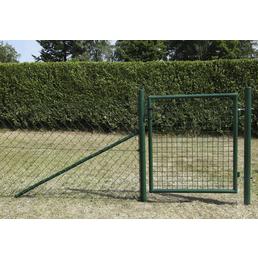 FLORAWORLD Gartentor, Höhe: 87,5 cm, Stahl