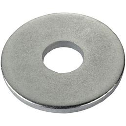 GECCO GECCO Bauscheiben, Stahl, 6,6 x 22 x 2 mm