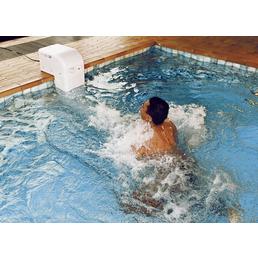 SUMMER FUN Gegenstromanlage, mit Massagewirkung