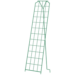BELLISSA Gemüse- und Gurkengitter Höhe: 179 cm cm