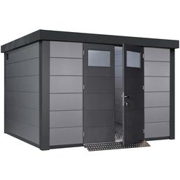 WOLFF Gerätehaus, Außenmaße B x T: 328  x 298  cm