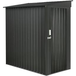 FLORAWORLD Gerätehaus, Außenmaße B x T x H: 172  x 103  x 190  cm
