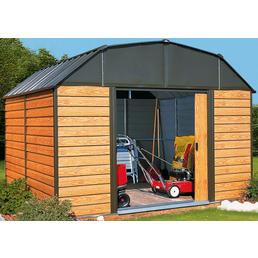 PERGART Gerätehaus, Außenmaße (BxT): 305 x405  cm