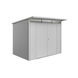 BIOHORT Gerätehaus »AvantGarde®«, Außenmaße B x T x H: 254  x 174  x 218  cm