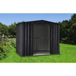 GLOBEL Gerätehaus »Dream«, Außenmaße B x T x H: 234  x 237  x 245  cm