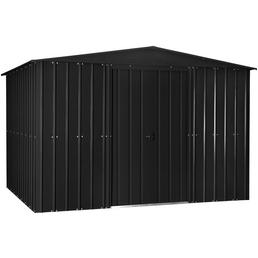 GLOBEL Gerätehaus »Dream«, Außenmaße B x T x H: 295  x 237  x 308  cm