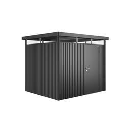 BIOHORT Gerätehaus »HighLine«, 11,6 m³, BxT: 275 x 235 cm