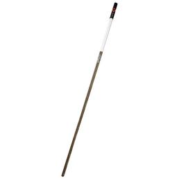 GARDENA Gerätestiel »Combisystem«, Stiellänge: 130 cm, Aluminium/Eichenholz
