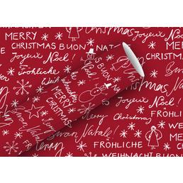 Geschenkpapier Priska, 2m x 70 cm