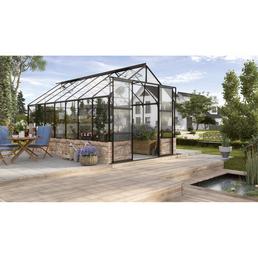 vitavia gew chshaus cassandra b x l x h 257 x 447 5 x. Black Bedroom Furniture Sets. Home Design Ideas