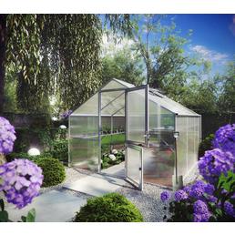 KGT Gewächshaus »Orchidee«, B x L x H: 297  x 323  x 233  cm