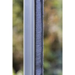 VITAVIA Gewächshaus »Uranus«, B x L x H: 257  x 258  x 247,9  cm, aluminium|polycarbonat_pc