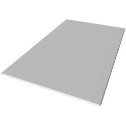 KNAUF Gipskartonplatte »Miniboard«, BxL: 600 x 1200 x 12,5 mm, grau
