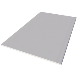 KNAUF Gipskartonplatte, Miniboard, Grau, 1200x600x12,5 mm