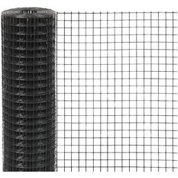 MR. GARDENER Gitter, HxL: 50 x 500 cm, anthrazit
