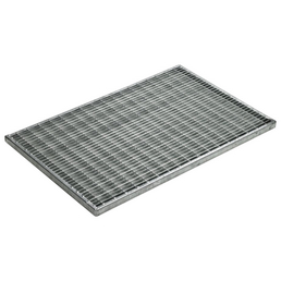 ACO Gitterrost, Stahl, 400 x 600 mm