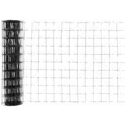 FLORAWORLD Gitterzaun, HxL: 100 x 2000 cm, anthrazit
