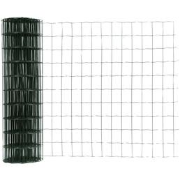 FLORAWORLD Gitterzaun, HxL: 120 x 2500 cm, grün