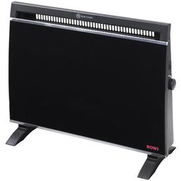ROWI Glas-Wärmekonvektor »HGK 1500/2/1«, 1.5 kW (max.)