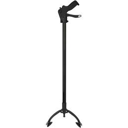 FISKARS Greifer »Solid«, BxL: 17 x 87,5 cm, , Kunststoff, schwarz