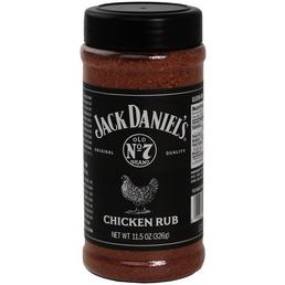 Jack Daniel's Grillgewürz, Chicken Rub, 326 g