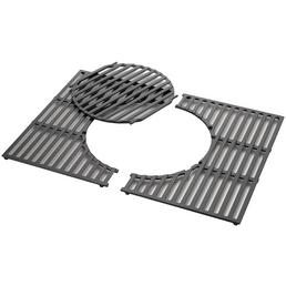 WEBER Grillrost »Gourmet BBQ System«, Gusseisen, BxH: 44,45 x 1,27 cm