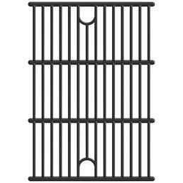TEPRO Grillrost, Gusseisen, BxH: 29,1 x 0,5 cm