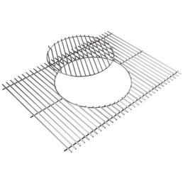 ACTIVA Grillrost, Stahl, Breite: 71 cm