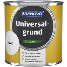 RENOVO Grundierung »Universalgrund«, weiss, matt