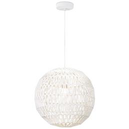 HOME SWEET HOME Hängeleuchte »ROPE«, E27, dimmbar, ohne Leuchtmittel