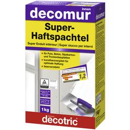 DECOTRIC Haftspachtel, 1000 g