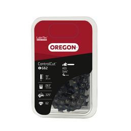 OREGON® Halbmeißelzahn-Ersatzkette, 62 TG, 380 mm