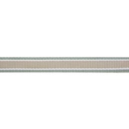Covalliero Halfter »Cora«, passend für Cob, Gr. 2, taupe/mint/weiß