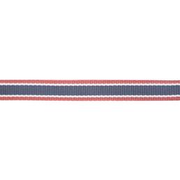 Covalliero Halfter »Cora«, passend für Full, Gr. 3, grau/rose/weiß
