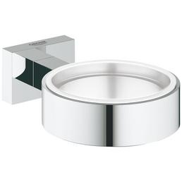 GROHE Halter »Essentials Cube«, chromfarben