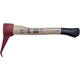 CONNEX Handsappie, Stiellänge: 40 cm, rot
