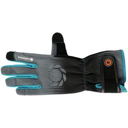 GARDENA Handschuh »M«, schwarz/grau