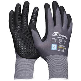 GEBOL Handschuh »Multi Flex«, grau