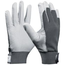 GEBOL Handschuh »Uni Fit Comfort«, grau