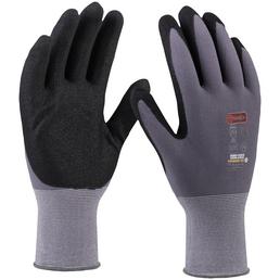 MR. GARDENER Handschuh »Universal«, grau