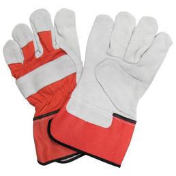 CONNEX Handschuhe, rot
