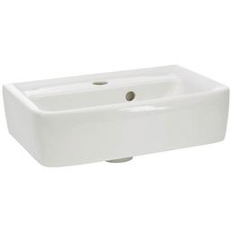 KERAMAG Handwaschbecken »Renova Nr. 1 Plan«, Breite: 45 cm