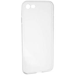 2GO Handyhülle, transparent, für Apple iPhone 7 und 8