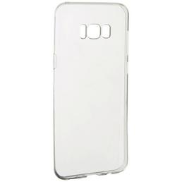 2GO Handyhülle, transparent, für Samsung Galaxy S8+