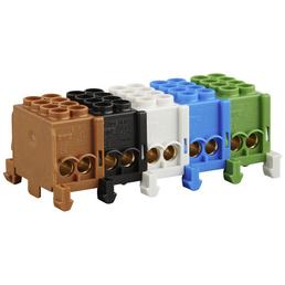 SLS-ELEKTRO Hauptleitungsabzweigklemme, 5-polig 25 mm²