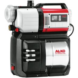 AL-KO Haus Wasser Werk, Fördermenge: 4500 l/h, 1300 W